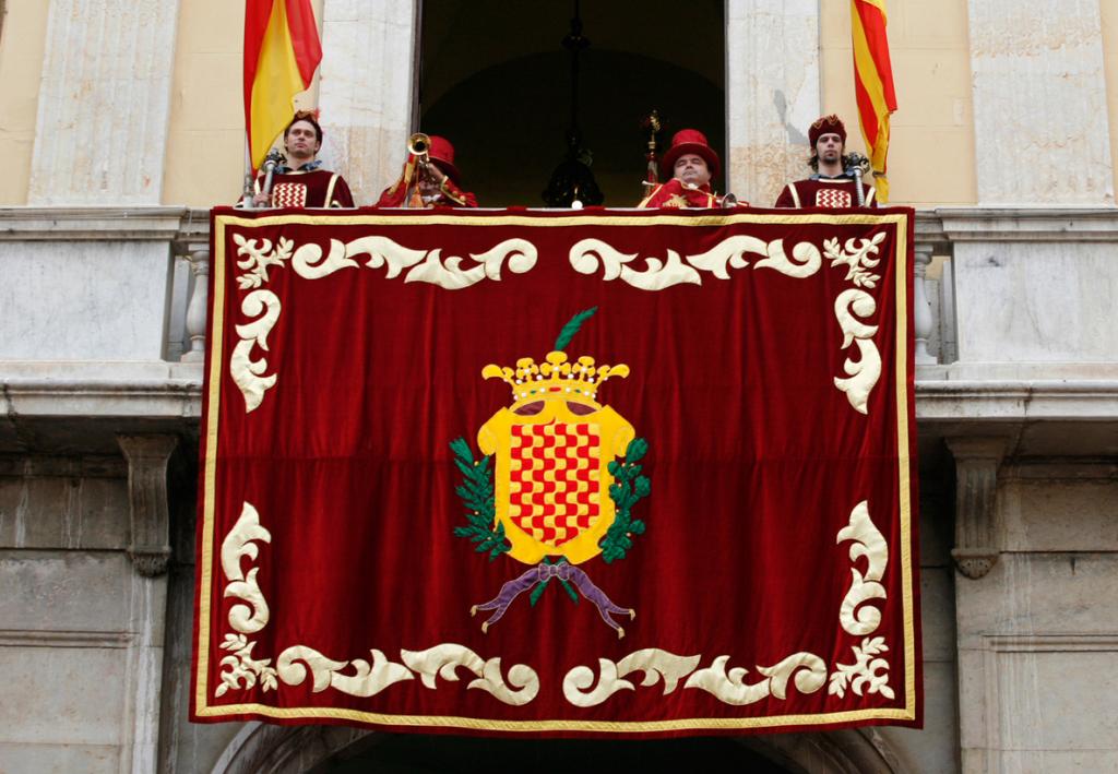 Santa Tecla Balcón Ayto