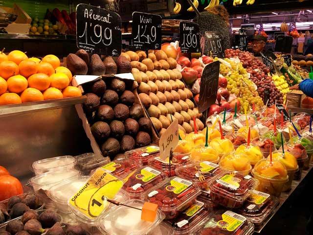 Mercados gastronómicos, un nuevo concepto de mercado | HCMN