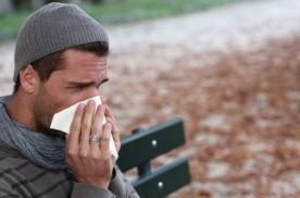 La alergia al polen no descansa en invierno   HCMN