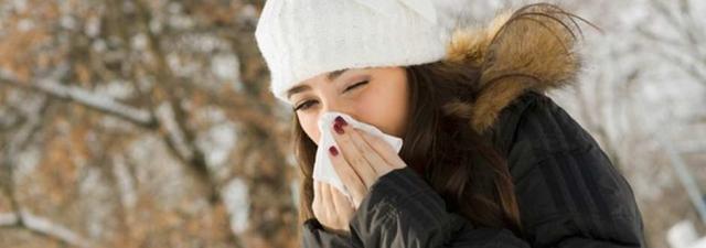La alergia al polen no descansa en invierno | HCMN