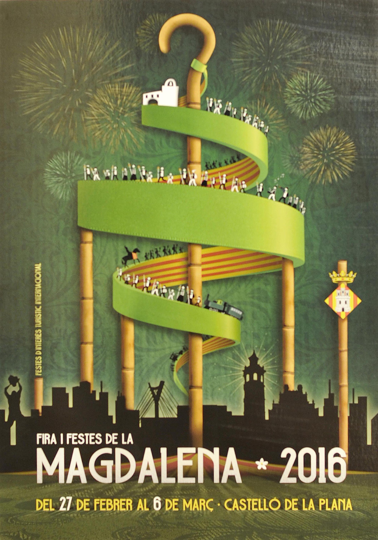 Fiestas de la Magdalena en Castellón: Origen y celebraciones