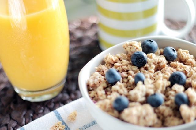 El desayuno ideal: completo, sano y equilibrado | HCMN