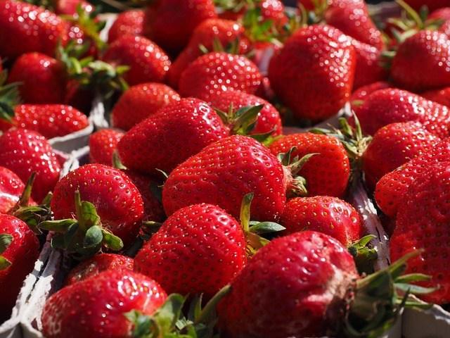 ¡Empieza la temporada de fresas! Propiedades y beneficios | HCMN