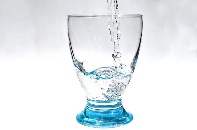 La hidratación y el deporte en invierno