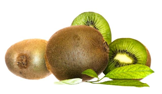 Diferencias entre kiwi verde o gold