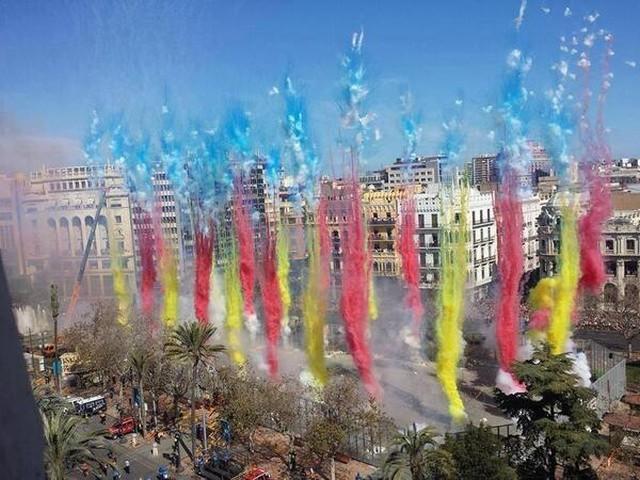 Origen e historia de la Fiesta de las Fallas de Valencia | HCMN