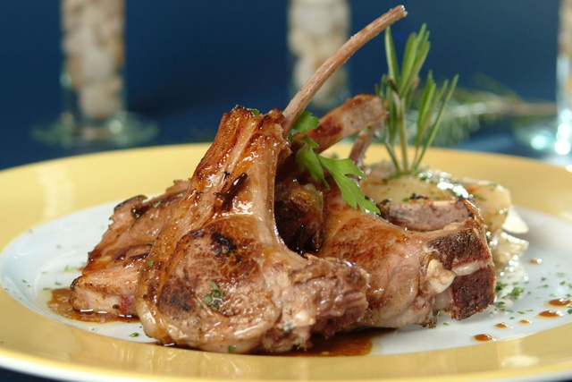 Cómo hacer carne marinada | HCMN