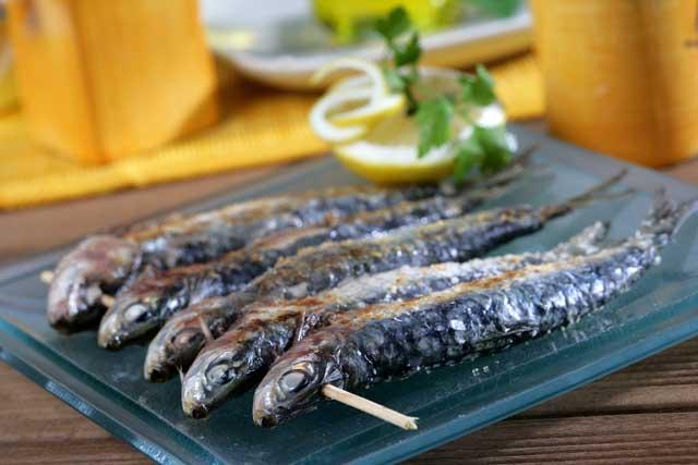 De ruta gastronómica por España: Andalucía