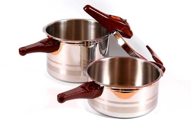 C mo elegir las mejores sartenes y ollas para cocinar hcmn for Mejor aceite para cocinar
