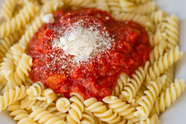 Alimentos estrella en la dieta de un deportista