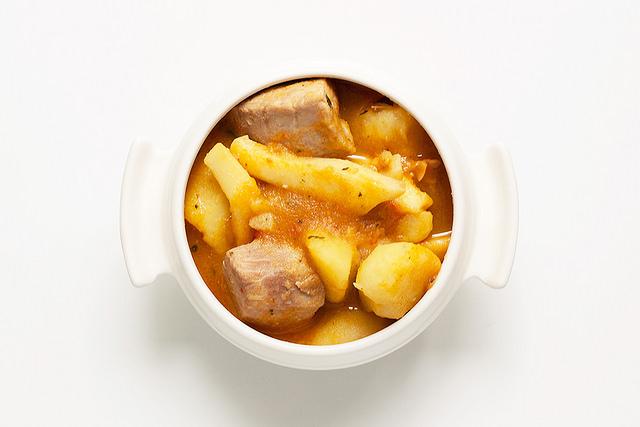 variedades de patatas para guisar