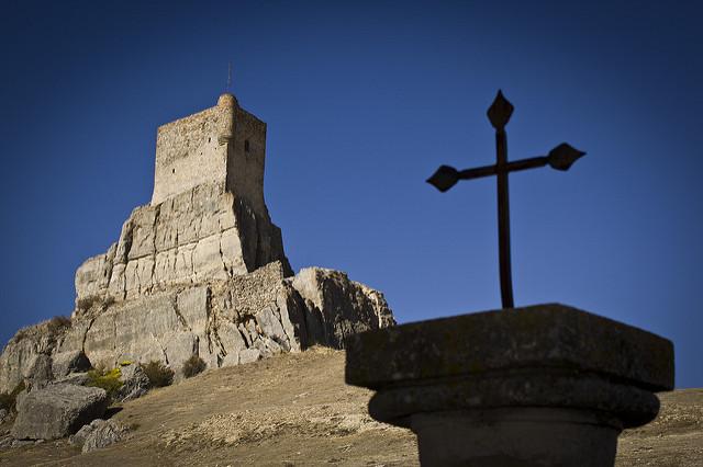 La Caballada de Atienza, historia y tradición | HCMN