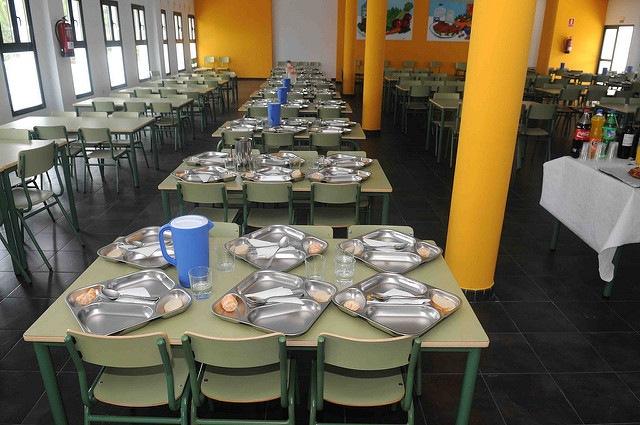 El menú y la alimentación de los niños en edad escolar | HCMN