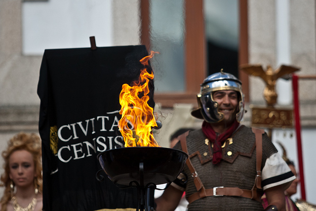 arde lucus