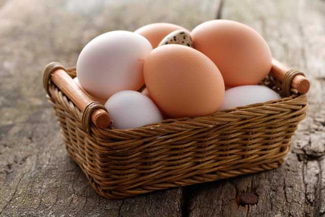 Ideas para introducir el huevo en tu alimentación | HCMN