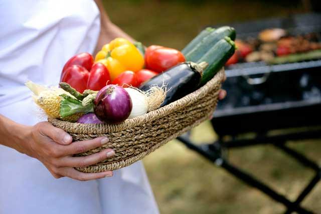 Menús de verano: ensaladas y otras recetas para el calor | HCMN
