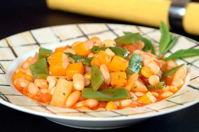 Gastronomía y platos típicos de la cocina Canaria | HCMN