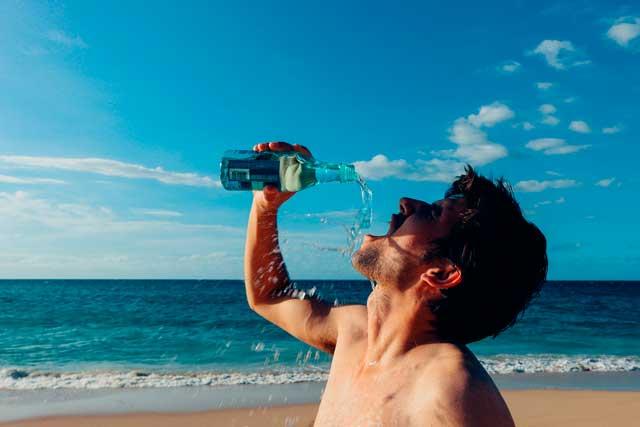 La importancia de la hidratación deportiva en verano | HCMN