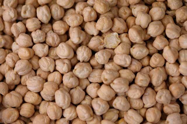 Alimentos ricos en magnesio, ¿cuáles son? | HCMN