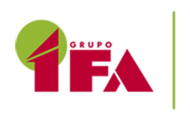 Logo Grupo IFA