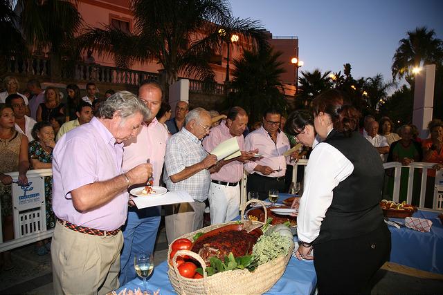 Descubre la fiesta de la Urta de Cádiz | HCMN