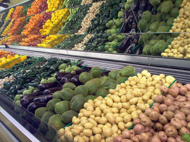 Factores y consejos para la conservación de alimentos | HCMN