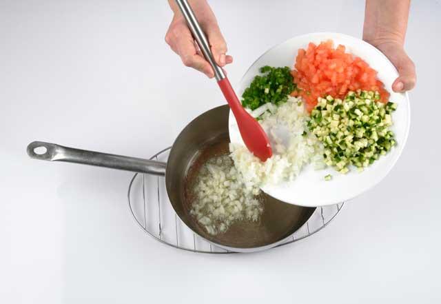 Trucos y consejos para cocinar con poca grasa | HCMN