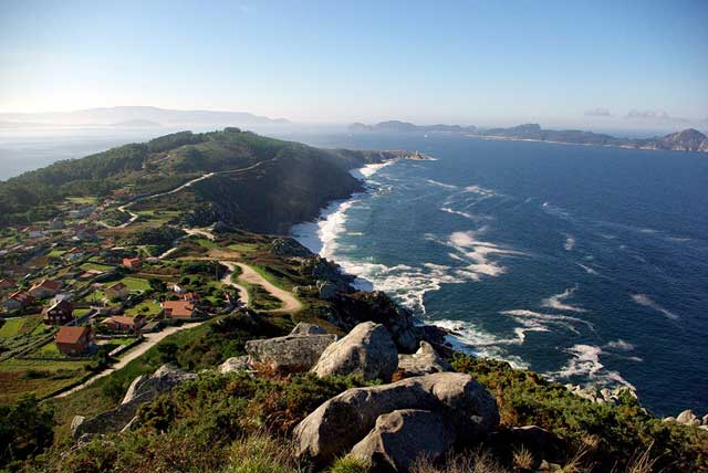 Ruta gastronómica por Galicia | HCMN