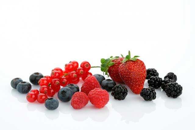 Haz tu dieta sana y variada con alimentos de temporada