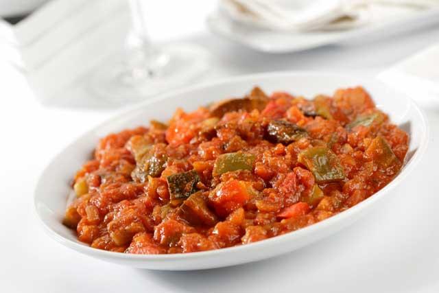 Ruta gastronómica por el centro de España | HCMN