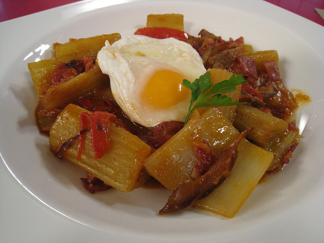 Cardo comestible - Propiedades y Beneficios | HCMN
