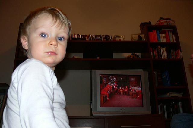 21 de noviembre, Día Mundial de la Televisión | HCMN