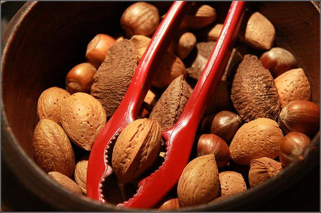 Propiedades y beneficios de los Frutos Secos en nuestra dieta | HCMN