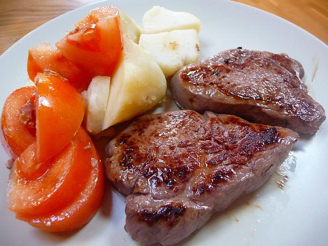 Rueda de los alimentos, la información nutricional básica | HCMN