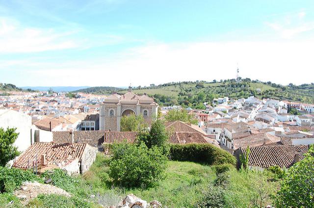 Descubre el Mercado del Queso Artesano en Aracena (Huelva) | HCMN