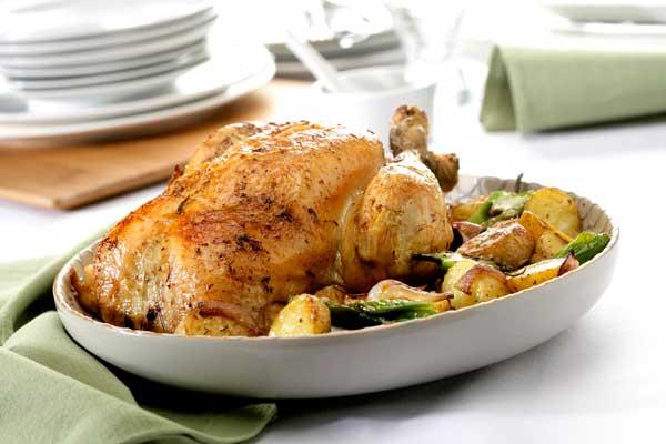 Recetas de cocina fáciles para principiantes | HCMN