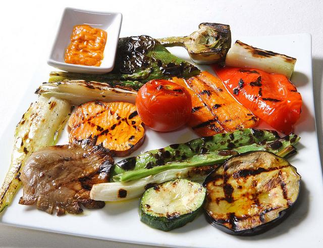 Cocina verduras y hortalizas de modo sabroso y saludable | HCMN