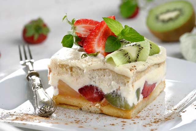 Tipos de masas para tartas | HCMN