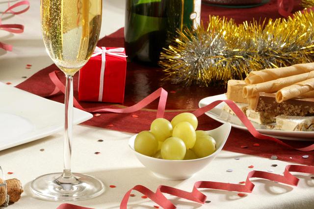 Uvas, una fruta llena de propiedades y beneficios | HCMN