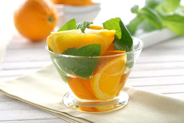 Frutas de invierno | HCMN