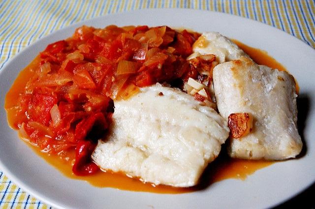 Bacalao - Propiedades y Nutrientes | HCMN