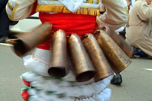 El Entroido de Verín, un carnaval con historia | HCMN