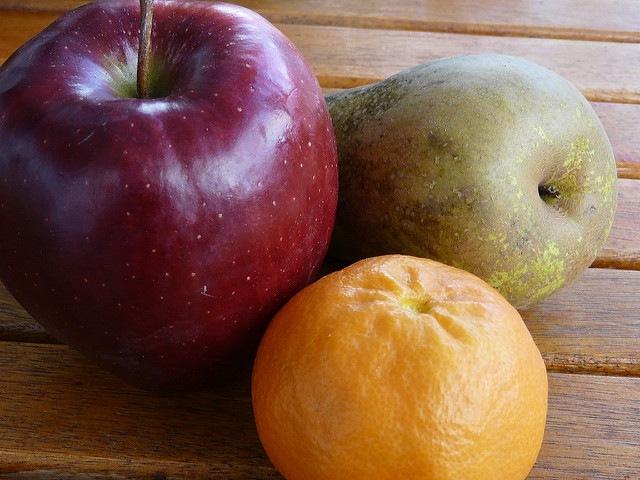 Consejos para una alimentación saludable | HCMN
