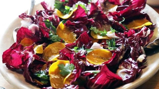 Cómo preparar una buena ensalada para el verano | HCMN