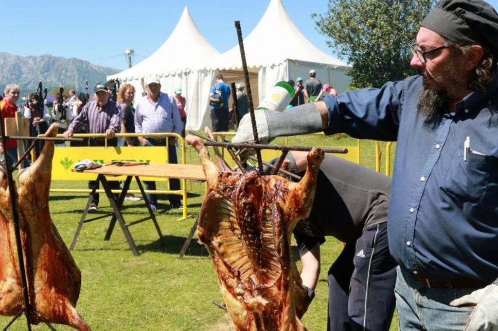Las Fiestas del Prau de Asturias | HCMN