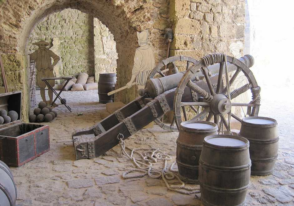 fiesta medieval ibiza