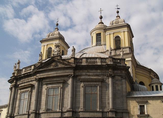 Las hogueras de San Juan no son exclusivas del Levante