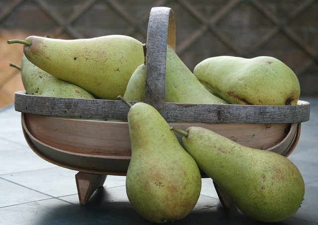 Descubre los tipos de pera | HCMN