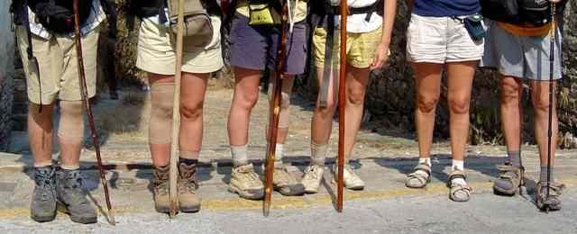 Hacer el Camino de Santiago en verano y no morir en el intento | HCMN