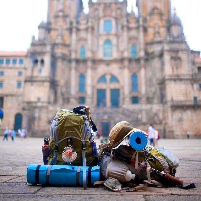 Hacer el Camino de Santiago en verano | HCMN